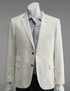 Philip Lim 3.1 blazer at Jake, $695