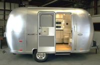 Bambi Airstream Trailer