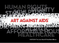 Art Against Aids