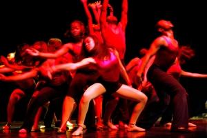 ECE Exelon Strobel Step-Up Dancers