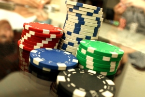 NBC-poker