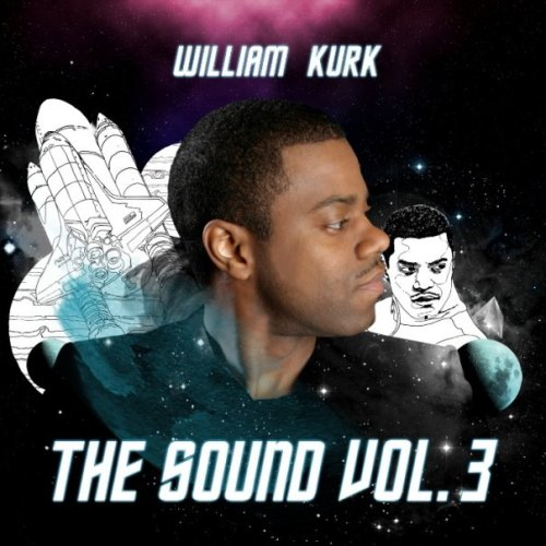 William Kurk -The Sounds Vol 3