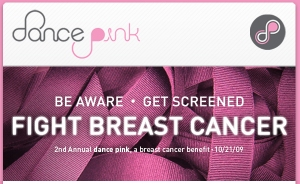 Dance Pink: Tonight 6PM - 9PM Rumba 351 West Hubbard